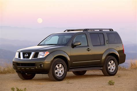 used nissan pathfinder 2009 nissan pathfinder review cargurus