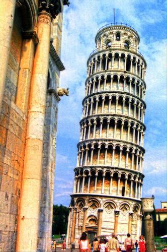 Menara Pisa jom travel to europe wsuzana s
