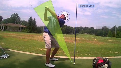 swing shot golf swingshot golf video analysis with kinovea free window