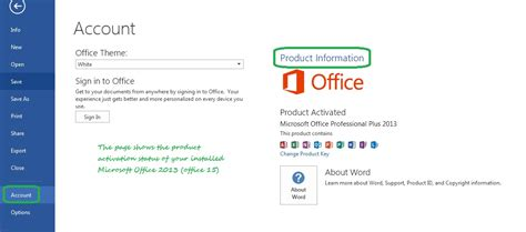 Microsoft Office 2013 Activation Key by Cheap Office Home Student 2013 Activation Key For Sale