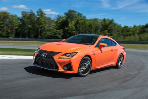 lexus canada 2015 lexus rc f high performance luxury sport coupe