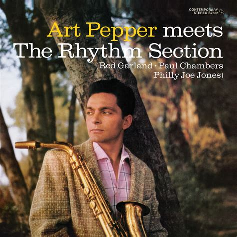 Art Pepper Music Fanart Fanart Tv