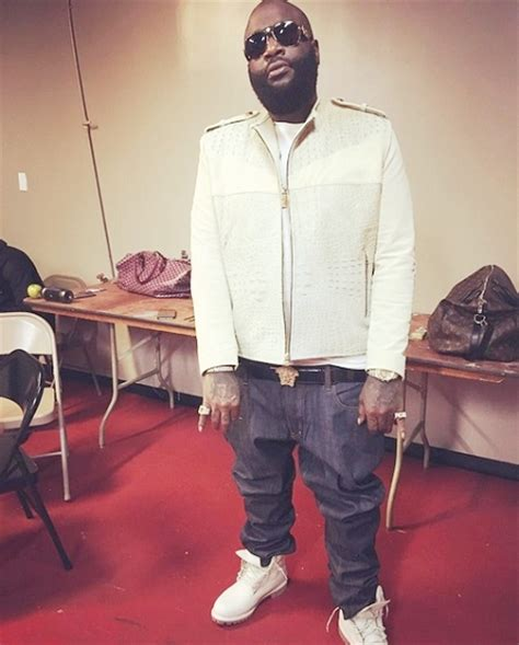 rick ross new tattoo in search of true wealth rick ross reveals two new