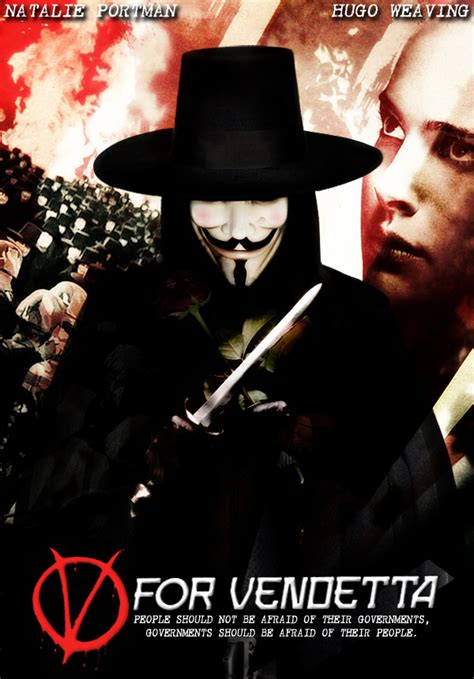 v for vendetta pictures posters news and videos on your pursuit hobbies interests and worries v for vendetta poster by greatnscott on