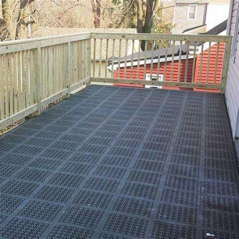 decking tiles deck floor outdoor deck tiles outdoor