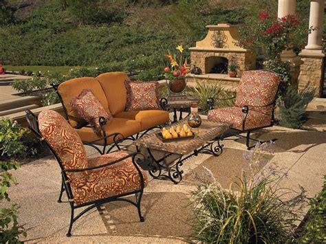 sofas tables and more patio furniture escapes more
