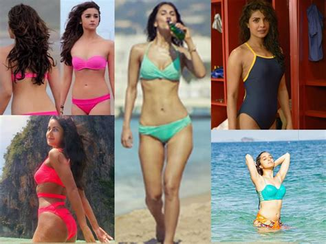 bikini actress of bollywood top 10 sexiest and hot bollywood actress in bikini photos