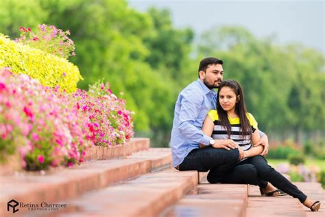 Wapking Pajabe Weeding Picture by Rimple Manmeet S Pre Wedding Photography Story Delhi Gurgaon