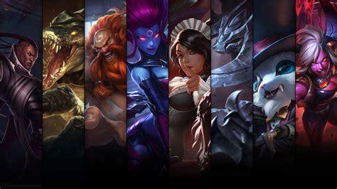League Of Legends 13 chion and skin sale 13 12 16 12 league of legends