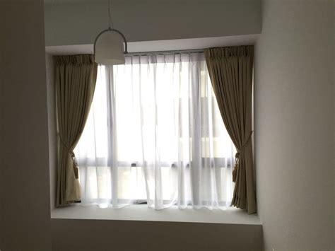 blind out curtains curtain blinds portfolio d one curtain singapore