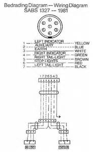 trailer wiring diagram 5 core south africa collections
