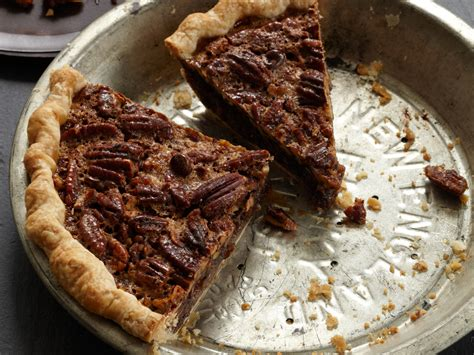 chocolate pecan pie  bourbon recipe david lebovitz