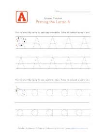 tracing letters a z new calendar template site