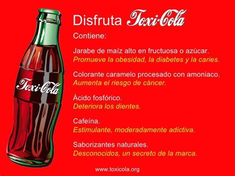 toxi cola