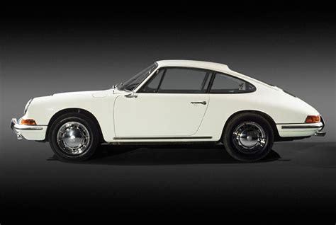 designboom porsche porsche s 1 000 000th 911 sports car rolls off the
