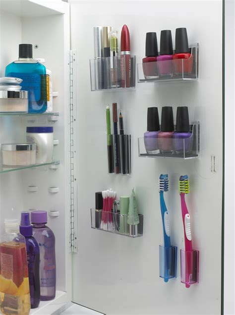 Diy Bathroom Storage Ideas Modern Magazin Bathroom Organizers Ideas