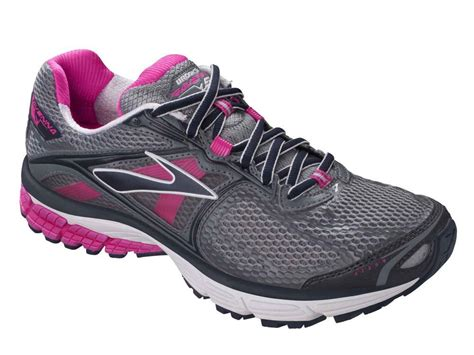 grey and pink running shoes womens ravenna 5 running shoes pink grey
