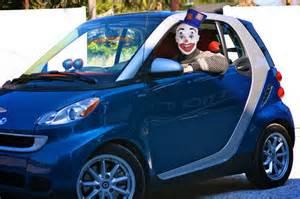 Sunbury Motors Kia Sunbury Motors Kia Uses Recent Clown Hysteria For