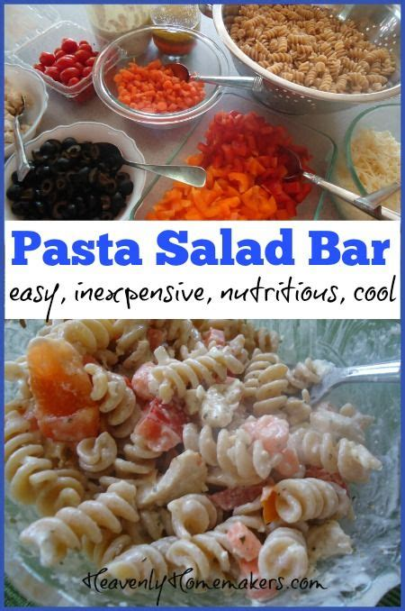pasta bar toppings best 25 salad bar ideas on pinterest salad toppings