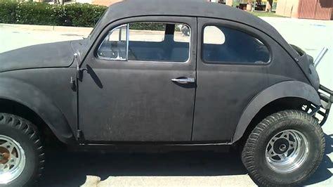 vw baja buggy 1964 volkswagen baja bug youtube