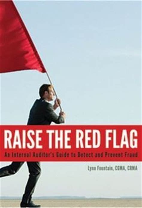 raise the flag books iia bookstore raise the flag an auditor s