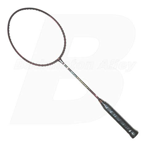 Raket Gosen Power 8 gosen roots gavun 5000 titanium badminton racket wine