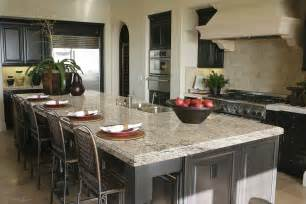 granite countertop concrete cabinets kitchen cutting