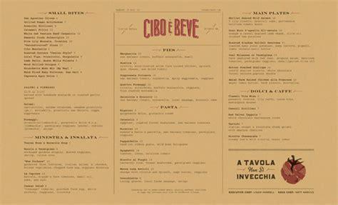 beautiful menu creative restaurant menus www pixshark com images