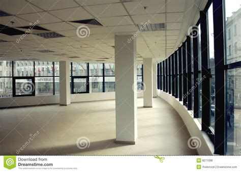 bureau vide bureau vide moderne photos libres de droits image 8271098