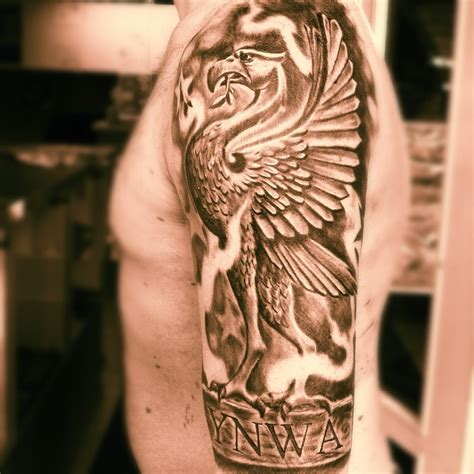 tattoo alternatives liverbird moss alternative