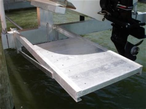 boat lift removal ideas boat lift accessories
