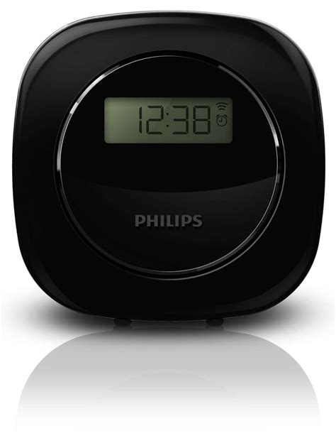 Alarm Clock Philips alarm clock aj560 37 philips