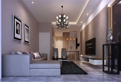 New Homes Interior New Home Interior Design Living Room