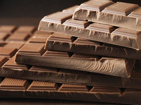 Coffee Toffee how to chop chocolate the right way for melting