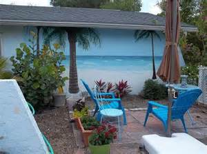 25 awesome beach style outdoor living ideas for your mural wallpaper trends for 2015