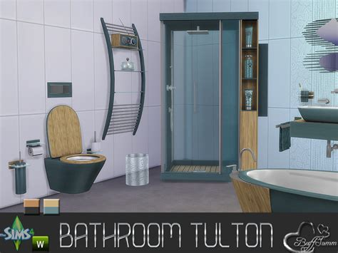 buffsumms tulton bathroom main set