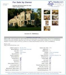 Real Estate Listing Template Free Free Fsbo Real Estate Listing Free Fsbo For Sale By Owner