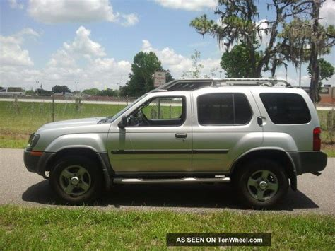 auto air conditioning repair 2003 nissan xterra electronic throttle control 2004 nissan xterra xe 3 3l car