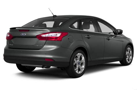 2013 Ford Focus Reviews by 2013 Ford Focus Price Photos Reviews Features