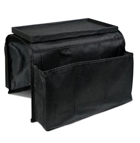 sofa bags for storage black sofa holder bag coach sofa edge arm rest organizer