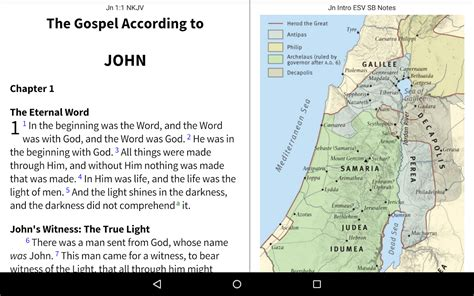 nkjv bible by olive tree 6 3 7 1341 2703 apk android books reference apps - Olive Tree Bible Apk