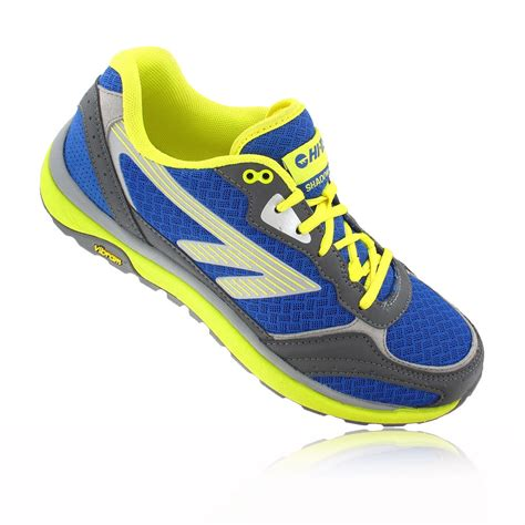 hi tec running shoes hi tec shadow trail running shoes 50 sportsshoes