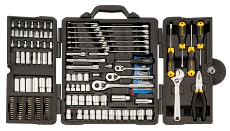 Harga Caddy Tool Set by Stanley Products Tools Ratchets Sockets