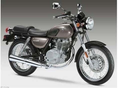 Suzuki Bonneville Buy 2012 Suzuki Tu250x X On 2040motos