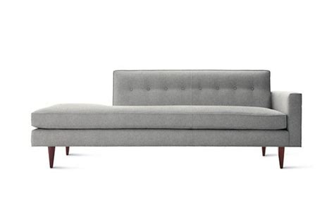 studio couch 34 best images about chaise on pinterest fortaleza
