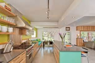 Light Green Kitchen Walls Colorful Summer Decoration Ideas For Home