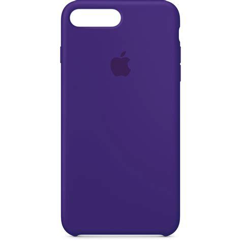 Iphone 8 Plus 7 Plus Silicone apple iphone 7 plus 8 plus silicone ultra violet