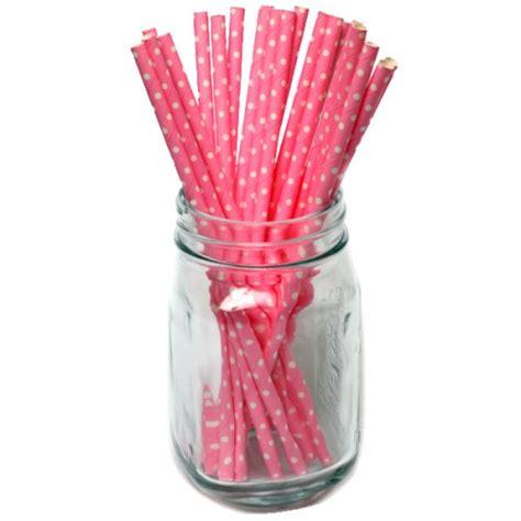 Termurah Gelas Kertas Motif Polkadot Paper Cup Sedotan Pink Polkadot Pestaseru Toko Grosir
