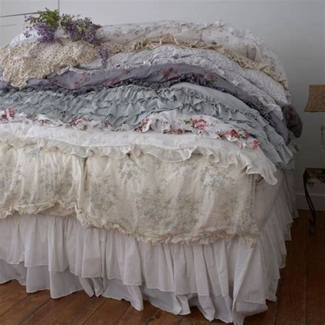 bespoke bed linen 17 best images about shabby chic beds on