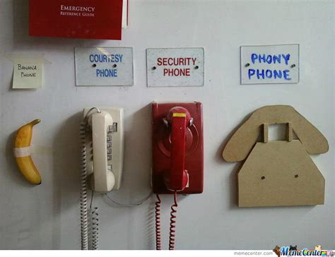 New Phone System Meme